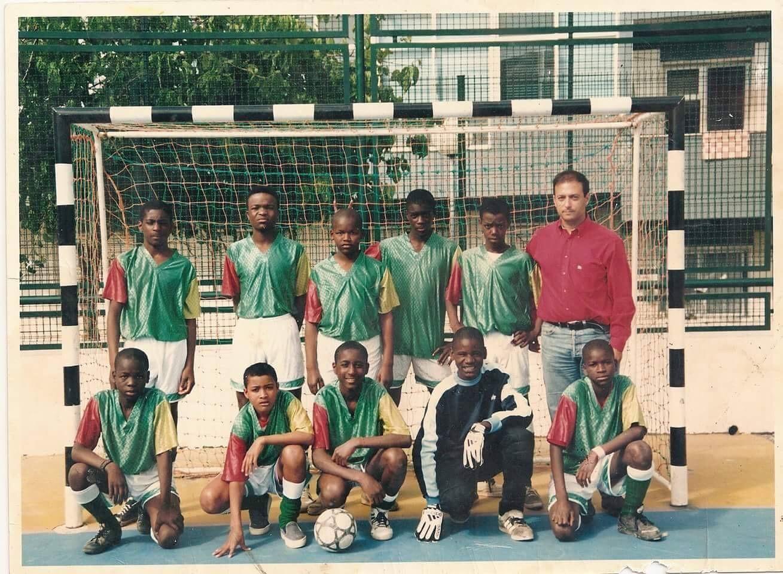 Foto Criar t 1997